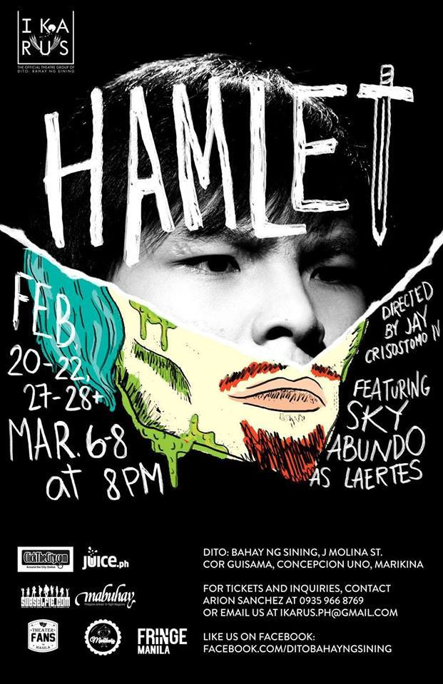 the revenge of hamlet and laertes The character of laertes in hamlet in shakespeare's play, hamlet, the character of laertes is introduced as the son of polonius laertes is immediately established as a favorite with the king.