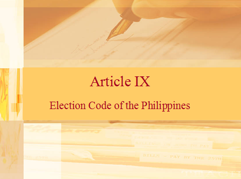 qualifications for philippine president The grant of philippine citizenship to the aforesaid aliens under this decree  be  included in the records of his application for citizenship and.