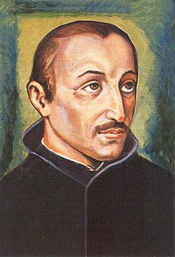 Diego Luis de San Vitores - Wikipedia, the free encyclopedia