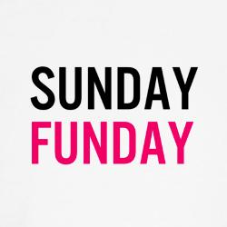 Sunday Funday! | Brown and DeLine