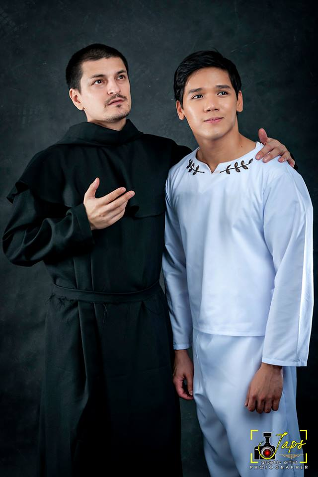 San Pedro Calungsod the musical